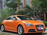 更轻量更强大 奥迪TT-RS Plus版将发布