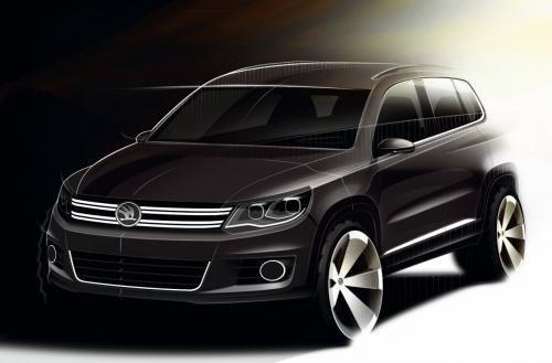 4款全新跨界/SUV车型 曝斯柯达产品计划