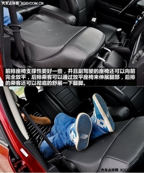 很舒适又能越野 4款热门城市SUV推荐