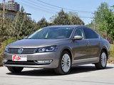 售31.08万 新帕萨特V6车型本月18日上市