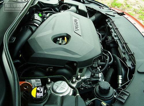 随风而来/经济环保 驾驶沃尔沃S60 1.6T