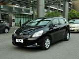 广州车展亮相 逸致1.8L将推四款新车型
