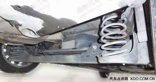 值得期待/广州车展发布 大众新速腾展望