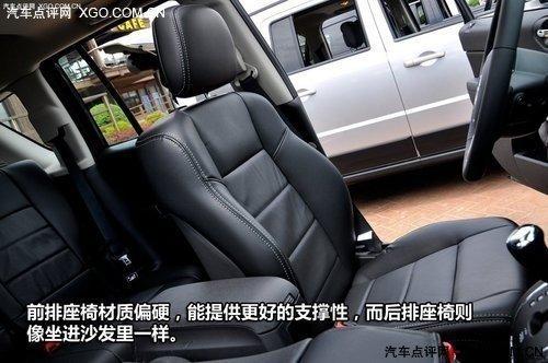三款SUV三种生活 进口城市SUV车型推荐