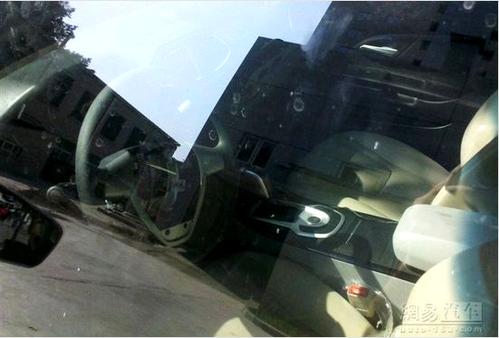 或广州车展首发 北汽C70G外观效图发布