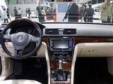 售价31.08-32.28万 新帕萨特V6车型上市