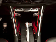 明年5月将引入 马自达CX-5广州车展实拍