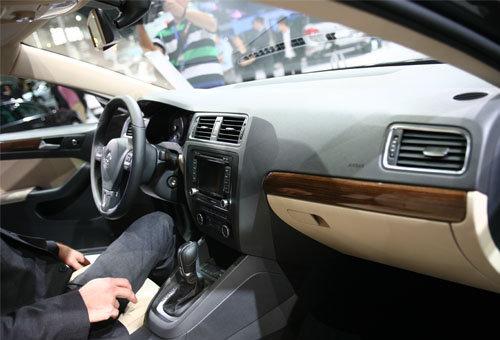 新速腾领衔 2011广州车展大众新车汇总