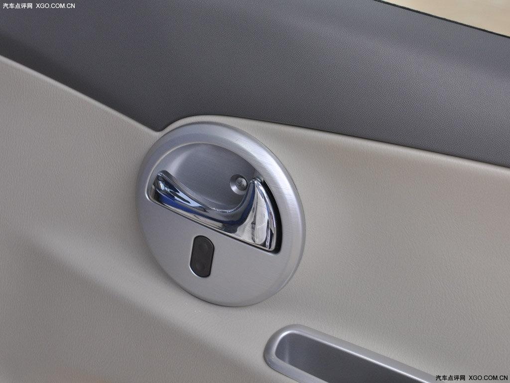 众泰 5008EV XGO汽车点评网高清图片