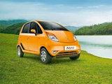 仅售2670美元起 2012款塔塔Nano将发布