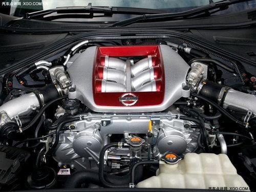 2.84秒破百 日产新款GT-R更多消息曝光