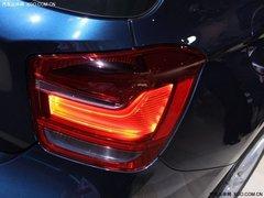 亚洲首发 全新宝马1系广州车展正式亮相