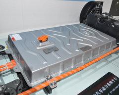 日系环保理念称雄 广州车展新能源汇总