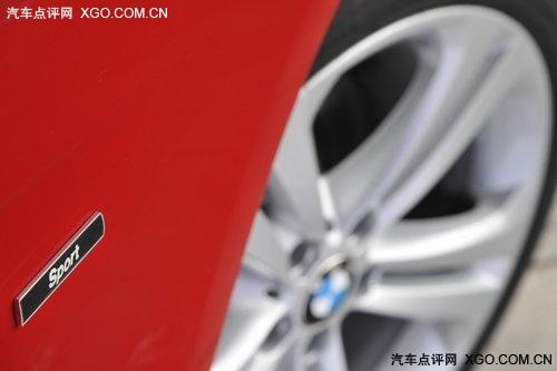 巴塞罗那的探寻 海外首试新一代宝马3系