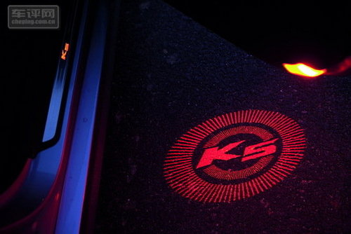 韩潮 测试悦达起亚 K5 2.4 PREMIUM AT