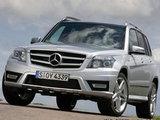引入3.0L车型 国产奔驰GLK 12月2日下线