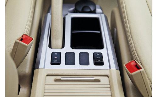 脱胎换骨 试驾长城哈弗H6 2.0T柴油版