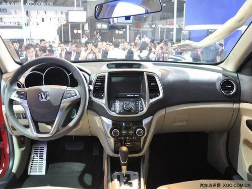 搭载1.5T发动机 逸动将明年3月18日上市