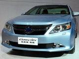 新凯美瑞/新1系等 12月上市新车型一览