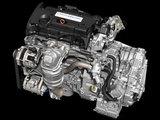 引入直喷技术 本田发布新系列发动机