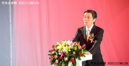东风日产创新之旅开幕 呈现8年发展成果
