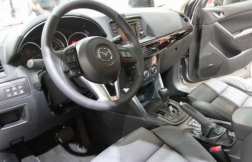 延续与创新 新CR-V/马自达CX-5入华展望