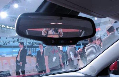 广州车展零距离实拍通用雪佛兰迈锐宝