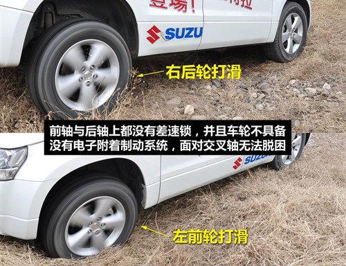 城市中的男人帮 25万元左右的SUV车型