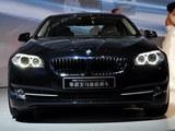 有别于i系 宝马将在华推出新EV车系