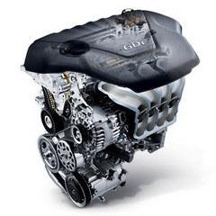 直喷增压成主流 2012年十佳发动机公布