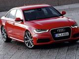 明年初将上市 国产奥迪A6L新增混合动力