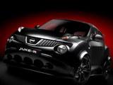 最快紧凑跨界车 日产Juke-R概念车介绍