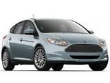 能耗低充电快 2012款电动福克斯将上市