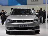 明年推4款新车 一汽-大众新速腾2月上市