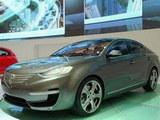 顶配1.8T动力 长安CD101预计明年投产