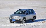 从海滩到冰湖!Jeep指南者长测总结篇