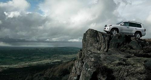 预计明年引入 丰田新款兰德酷路泽介绍