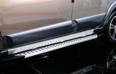 全系配置ESP 东风景逸SUV明年3月上市
