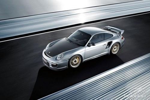 体验极速快感! 3款性能卓越的超级跑车