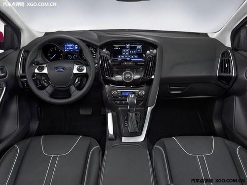 5月上市 全新一代福克斯将北京车展发布