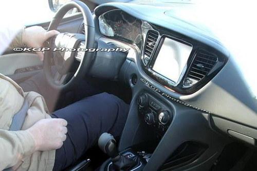 标配ESP 广汽菲亚特C-medium车型解析