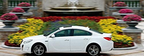 提升加速能力 试驾上海通用别克君威GS