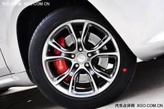 术业有专攻 几款特长SUV车型推荐