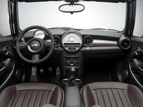 明年春季推出 MINI发布Highgate特别版