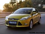新一代福克斯/Ecosport等 福特新车展望