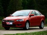 或2013年推出 三菱翼神将推出1.6L车型