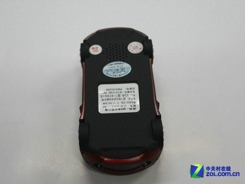 动感跑车 征服者GT6电预警仪不足千元
