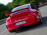 或只配PDK变速 保时捷911 GT3明年亮相