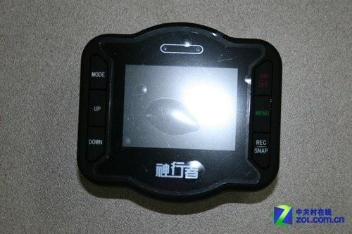 移动侦测HDMI输出 神行者GT20促销赠礼