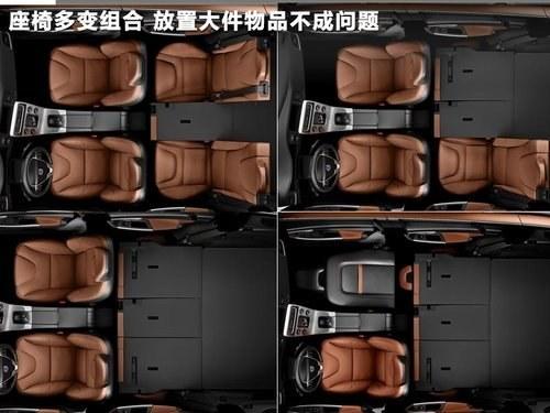 旅行车来袭 50万元选沃尔沃V60还是S60